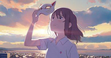 Amor de gata: La romántica película animada que llego a Netflix